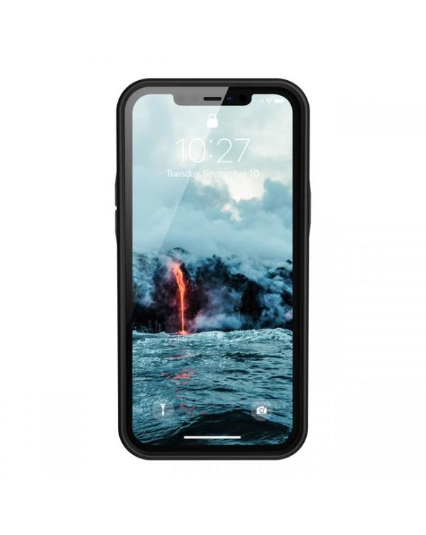 UAG - Outback Bio Rugged Case Black for iPhone 12 mini
