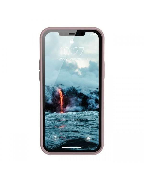 UAG - Outback Bio Rugged Case Lilac for iPhone 12 mini
