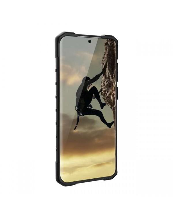 UAG - Pathfinder Rugged Case Black for Samsung Galaxy S20 FE