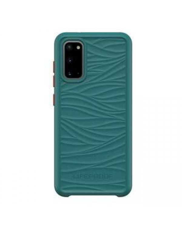 LifeProof - Wake Case Down Under (Everglade/Ginger) for Samsung Galaxy S20