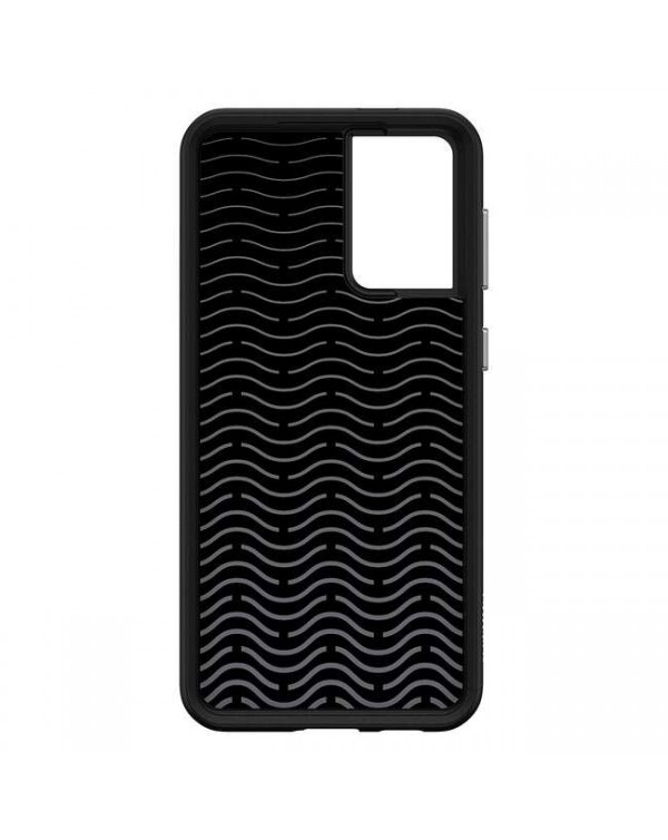 Otterbox - Easy Grip Gaming Case Black for Samsung Galaxy S21+