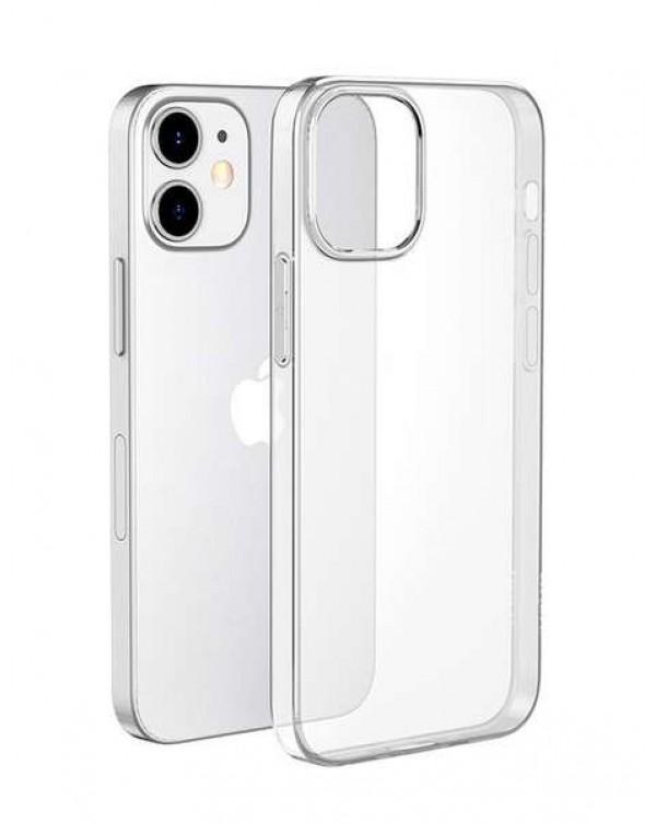 Capsul TPU Case for Apple iPhone 12 Mini