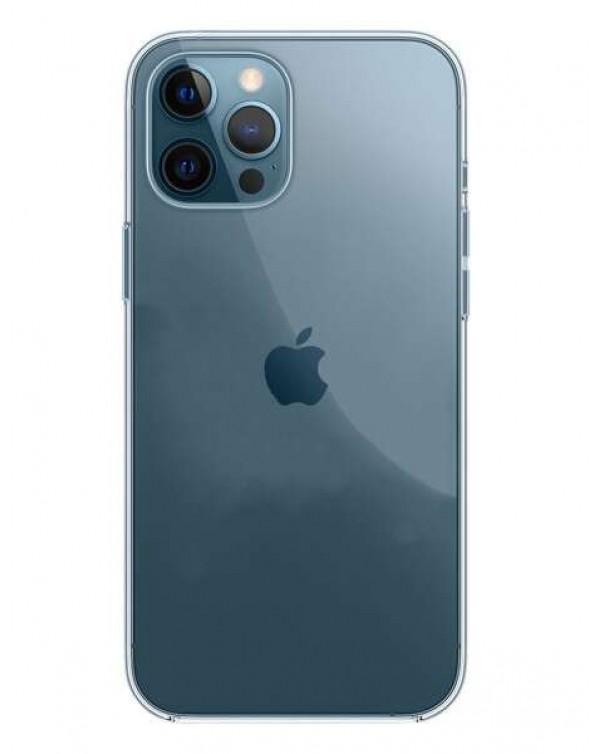 Capsul TPU Case for Apple iPhone 12 Pro Max