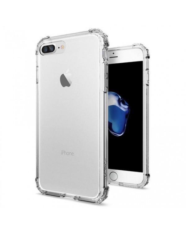 Capsul Air Crystal Case for Apple iPhone 8 Plus/iPhone 7 Plus
