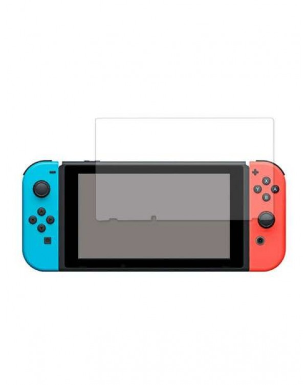 Tempered Glass for Nintendo Switch