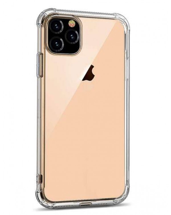 Capsul Air Crystal Case for Apple iPhone 11 Pro Max