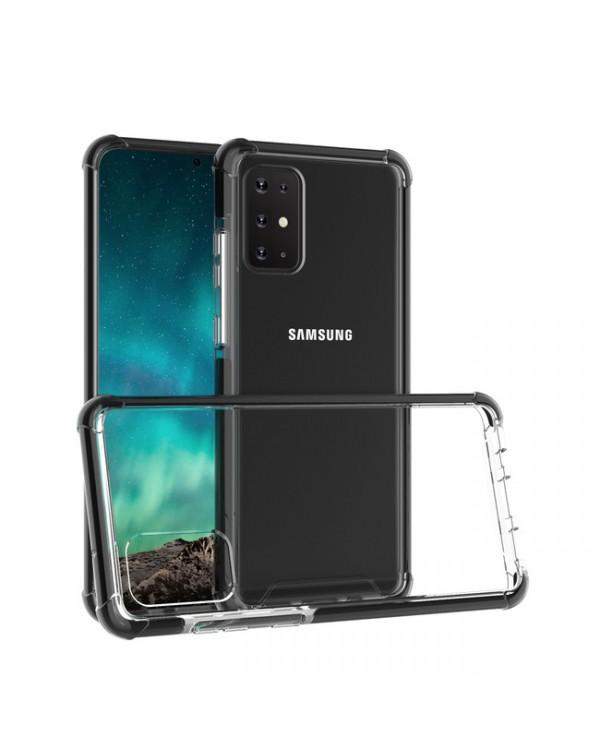 Blu Element - DropZone Rugged Case Black for Samsung Galaxy S20+
