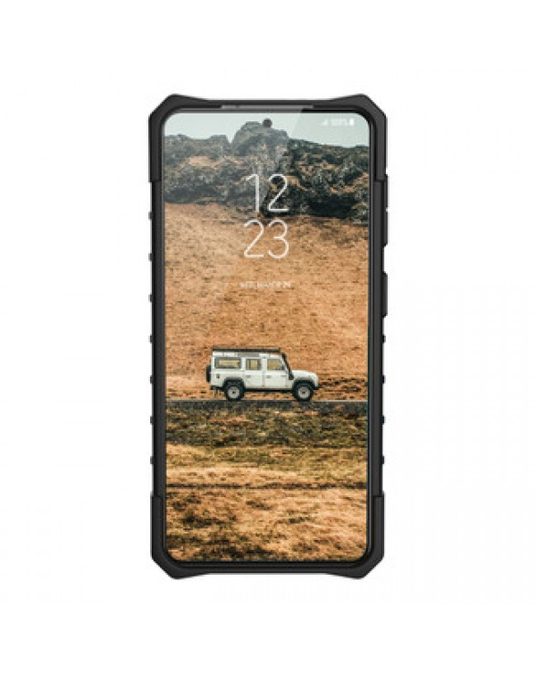 UAG - Pathfinder Rugged Case Mallard for Samsung Galaxy S21 Plus