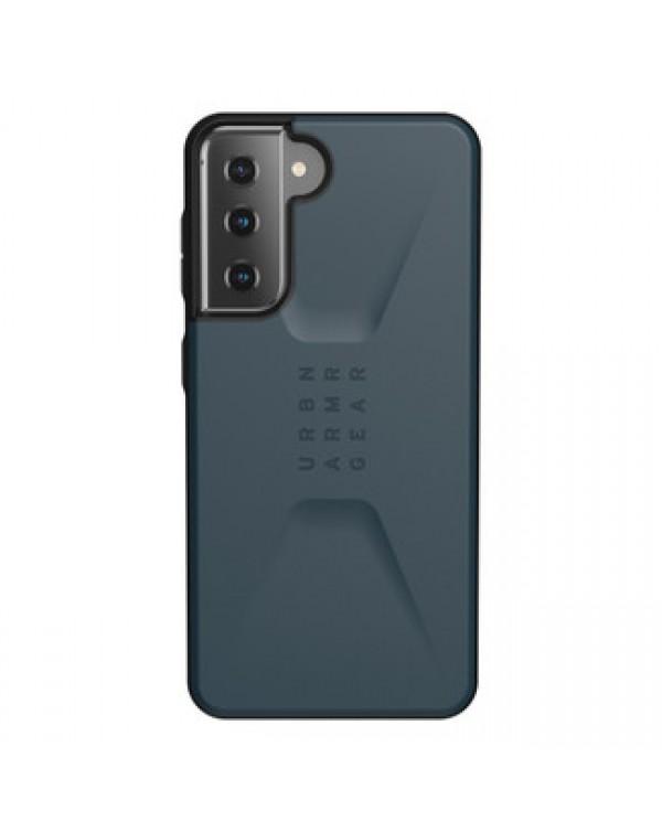 UAG - Civilian Rugged Case Mallard for Samsung Galaxy S21
