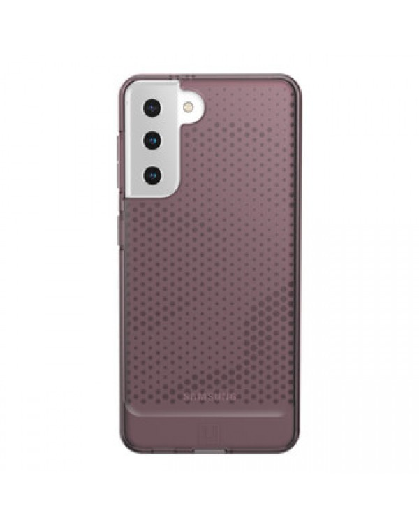 UAG - Lucent Case Dusty Rose for Samsung Galaxy S21