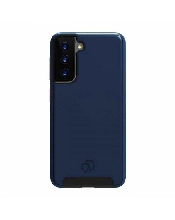 Nimbus9 - Cirrus 2 Case Midnight Blue for Samsung Galaxy S21 Plus