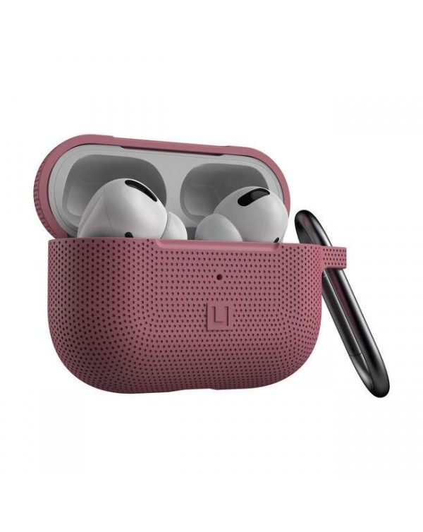 UAG - [U] Dot Silicone Case Dusty Rose for AirPods Pro