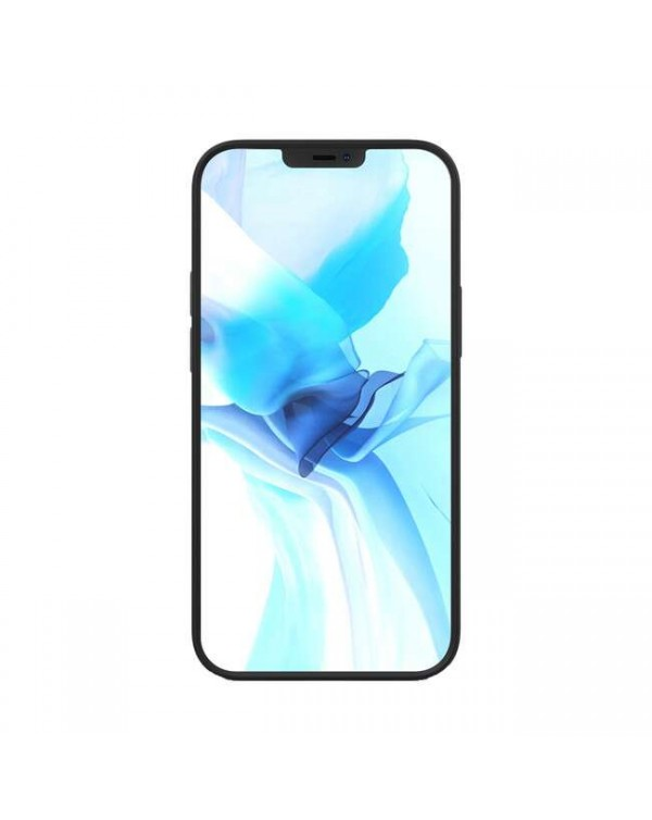 Blu Element - Gel Skin Case Black for iPhone 12 Pro Max