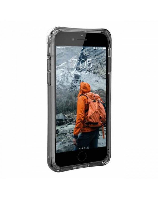 UAG - Plyo Rugged Case Ice (Clear) for iPhone SE 2020/8/7