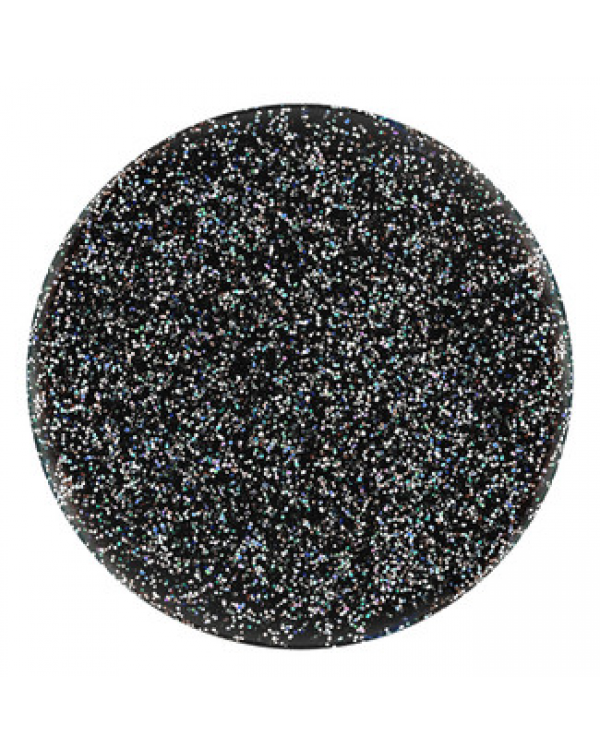 PopSockets - PopGrip Glitter Black