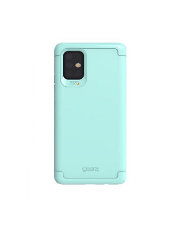 Samsung Galaxy A71 Gear4 D3O Mint Wembley Case