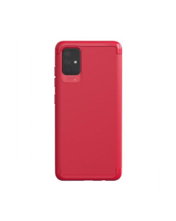 Samsung Galaxy A51 Gear4 D3O Scarlet Wembley Case
