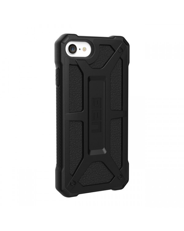 UAG - Monarch Rugged Case Black for iPhone 6S/6