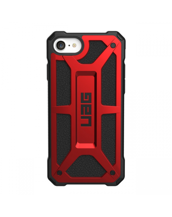 UAG - Monarch Rugged Crimson (Red) for iPhone 6S/6