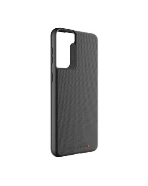 Samsung Galaxy S21 5G Gear4 D3O Bio Black Copenhagen Case