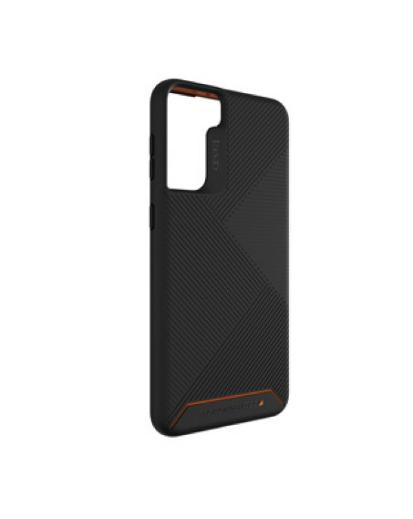 Samsung Galaxy S21 5G Gear4 D3O Black Denali Case