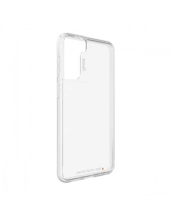 Samsung Galaxy S21+ 5G Gear4 D3O Clear Crystal Palace Case