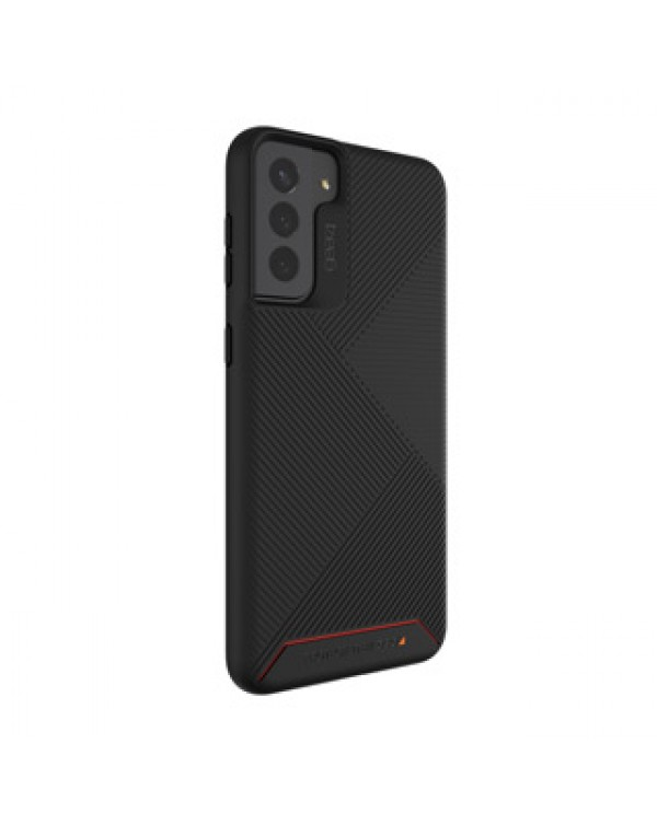 Samsung Galaxy S21+ 5G Gear4 D3O Black Denali Case