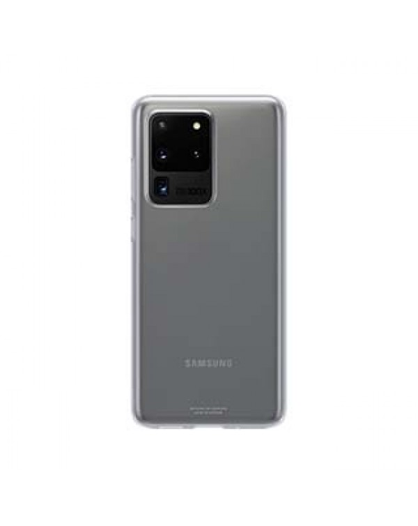 Samsung Galaxy S20 Ultra 5G Clear OEM Clear Cover Case