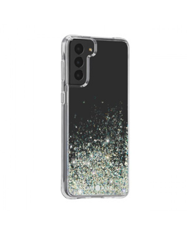 Samsung Galaxy S21 5G Case-Mate Stardust Twinkle Ombre Case