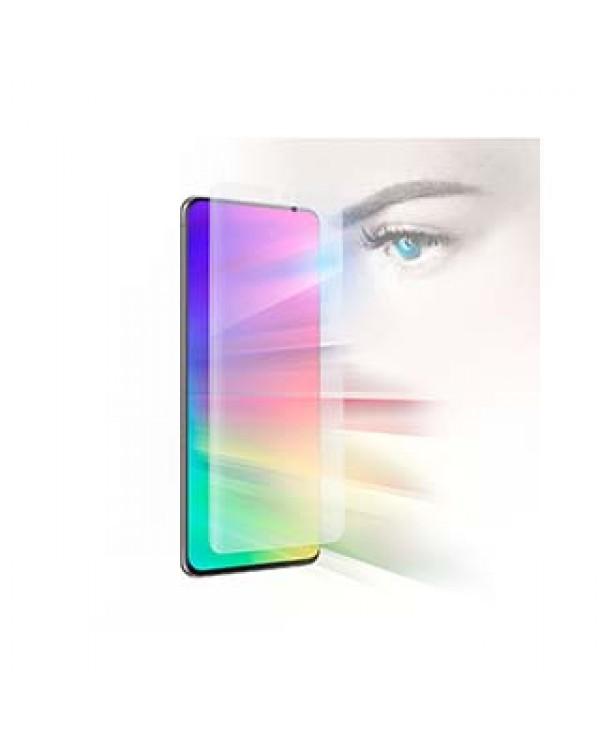 Samsung Galaxy S20 5G ZAGG InvisibleShield Ultra VisionGuard+ Case Friendly Screen Protector