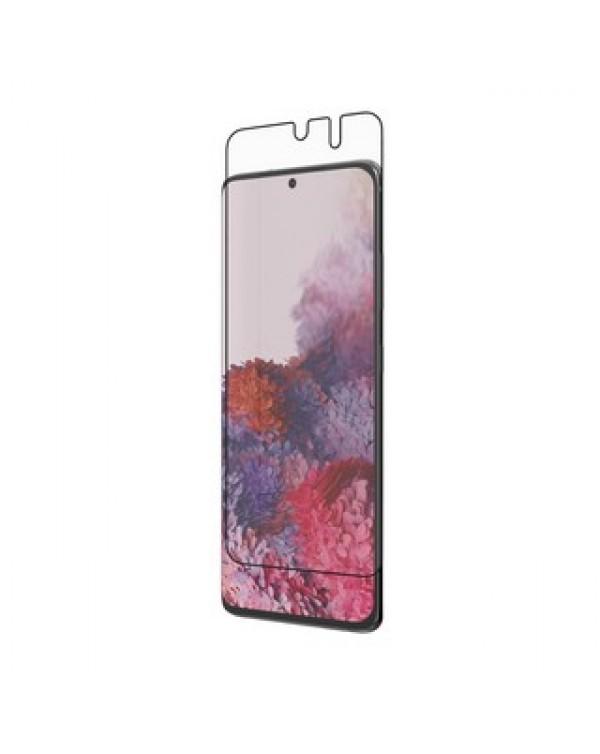 Samsung Galaxy S20 5G ZAGG InvisibleShield Glass Fusion VisionGuard+ CF Screen Protector