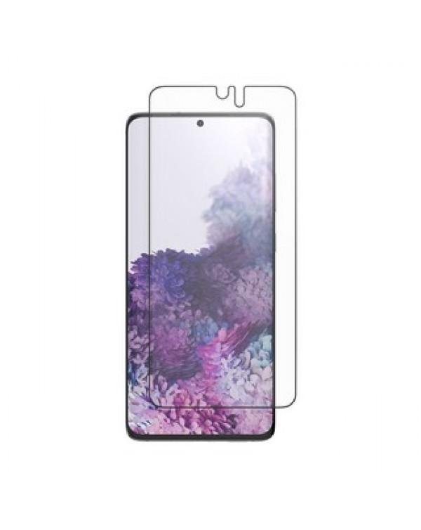 Samsung Galaxy S20+ 5G ZAGG InvisibleShield Glass Fusion VisionGuard+ CF Screen Protector