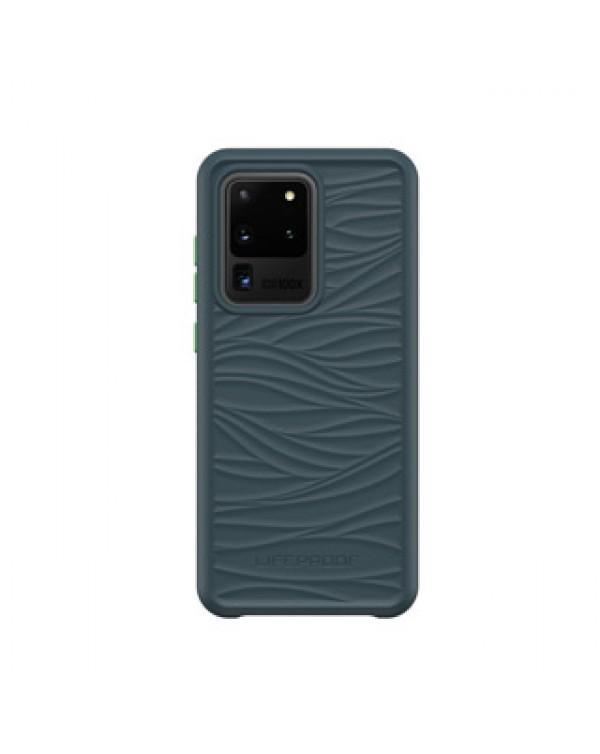 Samsung Galaxy S20 Ultra 5G LifeProof Blue/Green (Neptune) Wake Recycled Plastic Case