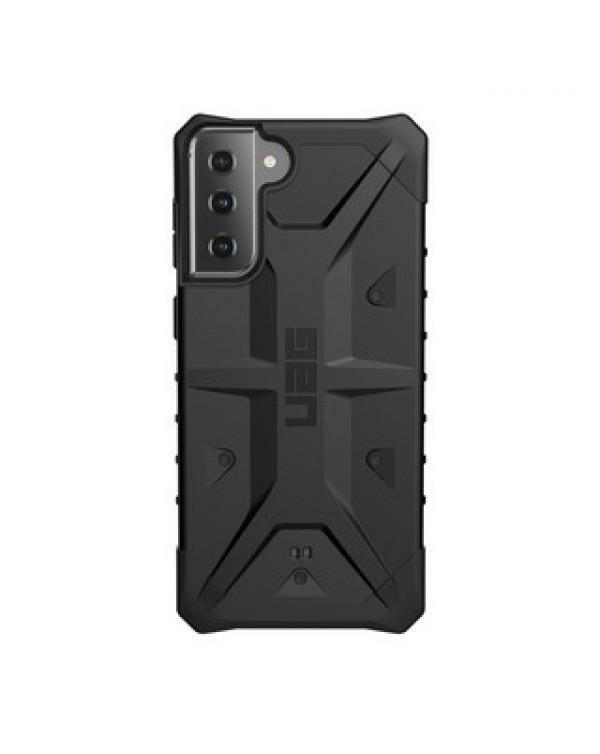 Samsung Galaxy S21+ 5G UAG Black Pathfinder Case