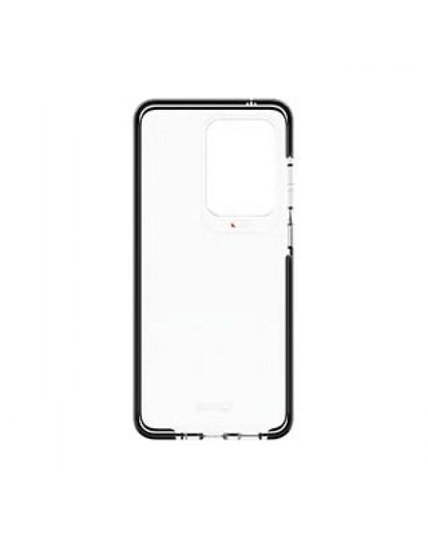 Samsung Galaxy S20 Ultra 5G Gear4 D3O Black Piccadilly Case