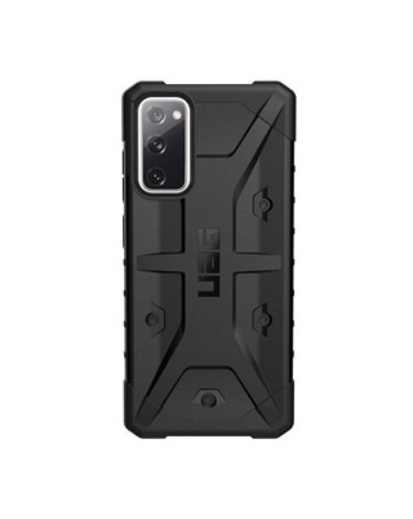 Samsung Galaxy S20 FE 5G UAG Black Pathfinder Case