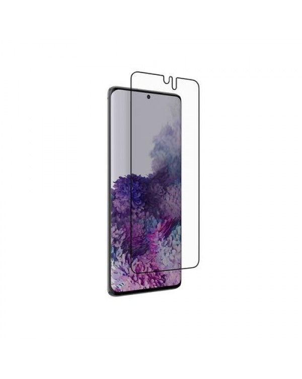 ZAGG InvisibleShield Glass Fusion+ D3O for Samsung S21+