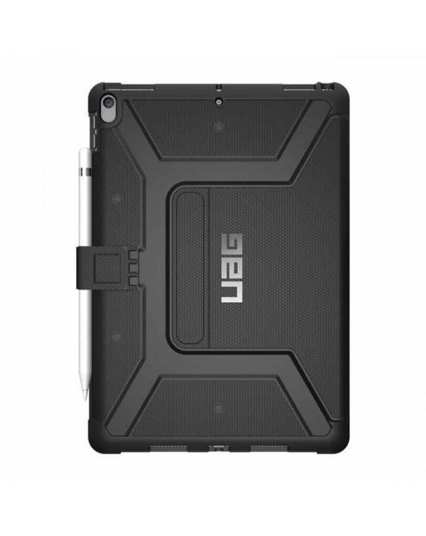 UAG - Metropolis Folio Case Black for iPad Air 3/Pro 10.5