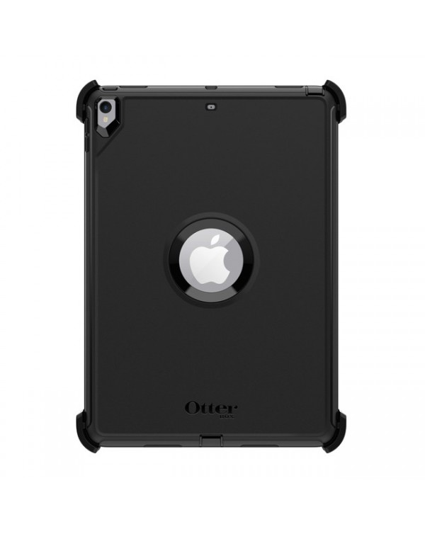 Otterbox - Defender Protective Case Black for iPad Air 3/iPad Pro 10.5