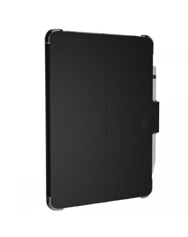 UAG - Plyo Rugged Folio Case Ice (Clear) for iPad Air 3/ iPad Pro 10.5