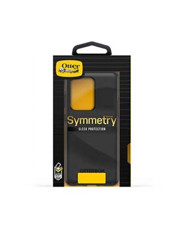 Samsung Galaxy S20 Ultra 5G Otterbox Black Symmetry Series Case