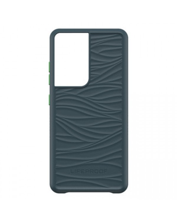LifeProof - Wake Dropproof Eco Friendly Case Neptune for Samsung Galaxy S21 Ultra