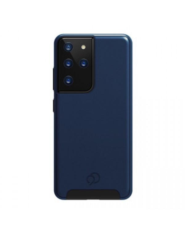 Nimbus9 - Cirrus 2 Case Midnight Blue for Samsung Galaxy S21 Ultra