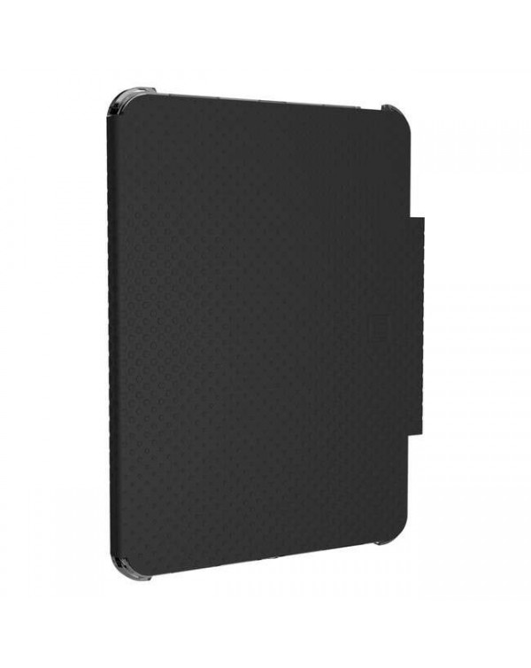 UAG - [U] Lucent Folio Case Black/Ice for iPad Air 4 Gen/iPad Pro 11 2020/iPad Pro 11