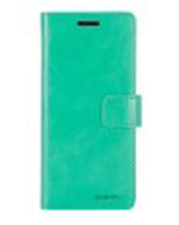 Mercury Bluemoon Diary For Apple IPhone Xs Max-Teal