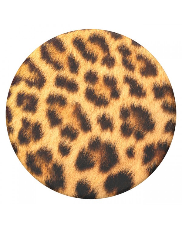PopSockets - PopGrip Cheetah Chic