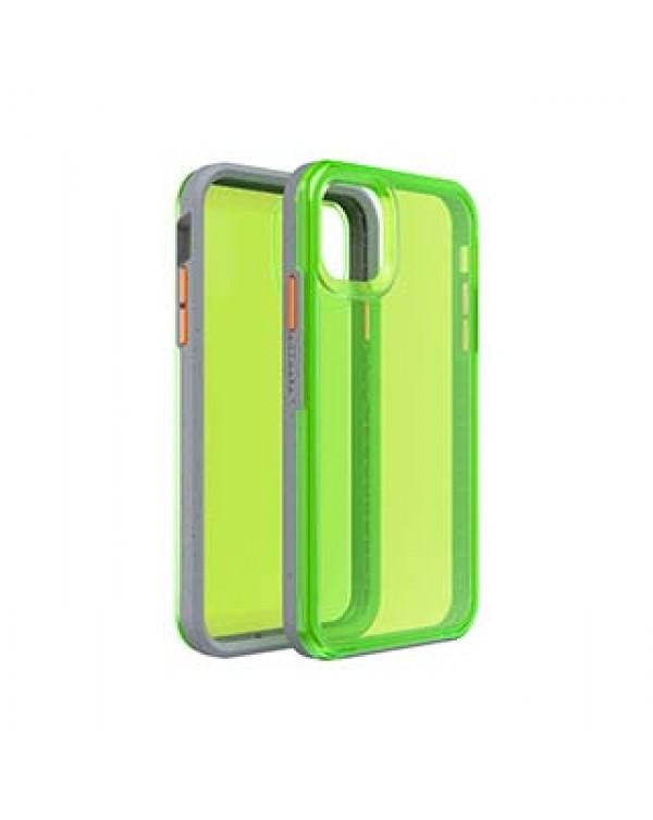 iPhone 11/XR LifeProof Yellow/Yellow (Cyber) Slam Series Case