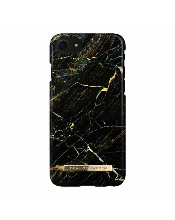 Ideal of Sweden - Fashion Case Port Laurent Marble for iPhone SE/8/7
