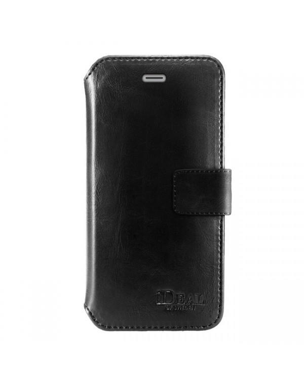 Ideal of Sweden - STHLM Wallet Case Black for iPhone 6/6S
