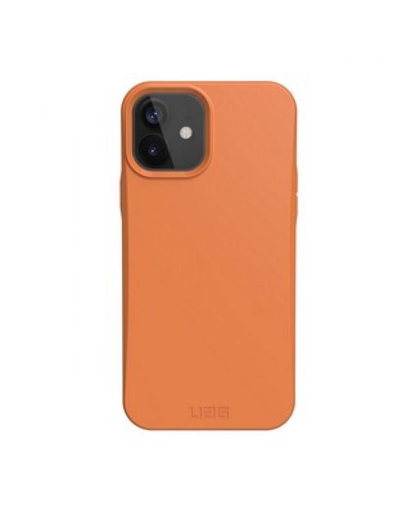 iPhone 12/12 Pro UAG Orange Outback Case